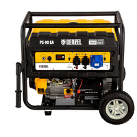 Генератор бензиновый Denzel PS 90 EA
