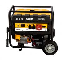 Генератор бензиновый Denzel PS 80 E-3