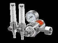 Регулятор расхода газа универсальный Сварог У-30/АР-40-П-36-Р-2