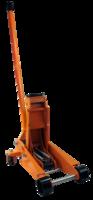 Домкрат гидравлический подкатной Вихрь ДМК-3Б