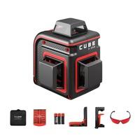Нивелир лазерный CUBE 3-360 HOME EDITION ADA