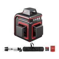 Нивелир лазерный CUBE 3-360 PROFESSIONAL EDITION ADA