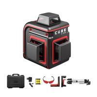 Нивелир лазерный CUBE 3-360 ULTIMATE EDITION ADA