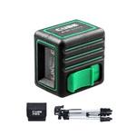 Нивелир лазерный Cube MINI Green Professional Edition ADA