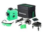 Нивелир лазерный INSTRUMAX 3D GREEN