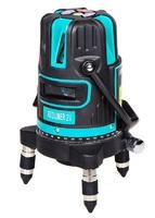 Нивелир лазерный INSTRUMAX REDLINER 2V