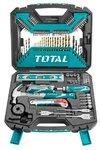 Универсальный набор оснастки TOTAL THKTAC01120