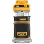 Фрезер аккумуляторный кромочный DeWalt DCW600N