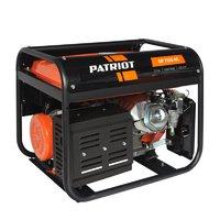 Генератор бензиновый PATRIOT GP 7210 AE