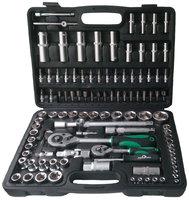 Сервис ключ 71108 Набор инструмента (108 предметов)