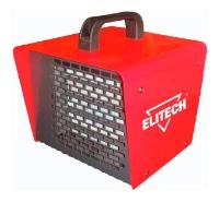 Электрическая тепловая пушка Elitech ТП 2ЕP