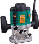 Фрезер ER 1112  , 1200 Вт, 11500-34000 об/мин, цанта 6/8 мм, ход 52 мм, парал.упор, набор, 3,3 кг   ( STURM )