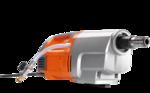 Бурмашина DM 340    3,3 кВт, 3 скорости, макс. коронка 400мм, 14.0 кг, 230 В   Husqvarna