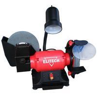 Заточной станок ELITECH СТ 300 МС 300Вт