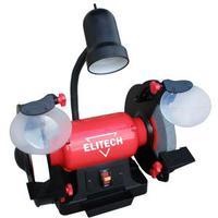 Заточной станок ELITECH СТ 600С 600Вт