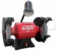 Заточной станок ELITECH СТ 900 С 900Вт