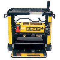 Станок рейсмусовый DeWalt DW 733 1800Вт 10000об/мин