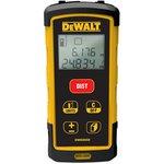 Дальномер DW 03050   2х1.5В-LR03(AAA),точн-1.5мм,дал-50м,0.15кг,кор,чехол  ( DeWalt )