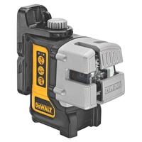 Нивелир лазерный DeWalt DW 089 K