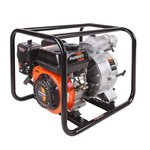 Мотопомпа бензиновая MP 3065 SF   4-х такт.для грязной воды, 65м³/ч, 1100л/м, напор 30м, 34кг   Patriot Garden