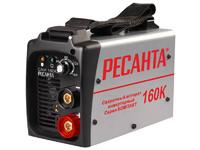 Сварочный аппарат РЕСАНТА САИ 160 К (компакт)