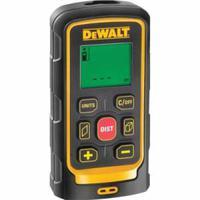 Дальномер DW 040 P   40м, погрешность +-3мм на 40м  ( DeWalt )