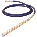 Вал гибкий с вибронаконечником 6m 45mm М(бенз.) C1700