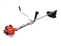Мотокоса ECHO SRM-22GES (0,75 кВт, 4,8 кг., нож+головка)