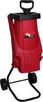 Измельчитель садовый RedVerg RD-GS240 2400Вт