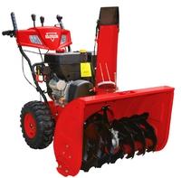 Бензиновая снегоуборочная машина ELITECH СМ 14Э