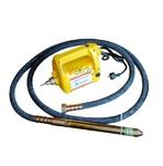 Вибратор глубинный электрический VEKTOR ZID-UL-2300