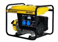 Генератор CHAMPION GG3000 бензиновый