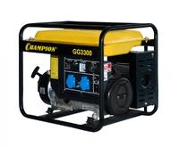 Генератор CHAMPION GG3300 бензиновый