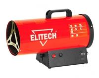 Газовая тепловая пушка ELITECH ТП 10ГБ