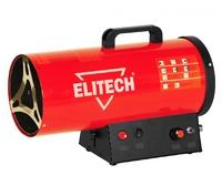 Газовая тепловая пушка ELITECH ТП 15ГБ