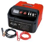Зарядное устройство УПЗ 30/120  пускзар,12-24В,0.83.6кВт,заряд1220А,акк20400А,пуск120А,13.5кг    Elitech