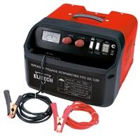 Зарядное устройство ELITECH УПЗ 30/120 пуск/зарядка