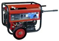 Генератор бензиновый RedVerg RD-G 6500EN