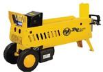 Дровокол электрический RD-LS 32-52E RedVerg   2300Вт, усилие 7т, длина заготовок-52смдиаметр 32см, 78кг