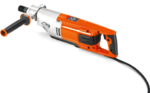 Бурмашина DM 220   1,85 кВт, 3 скорости, макс. коронка 150мм, 7.5 кг   Husqvarna
