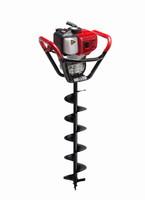 Бензобур ADA GroundDrill- 2 со шнеком Drill 150 (800мм)