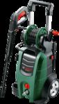 Мойка AQT 45-14 X  высокого давления 2100ВТ, 140бар, 450л/ч, шланг м, 18,5 кг   BOSCH