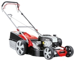 Газонокосилка бензиновая 5.15 SP-B PLUS  Classic   B&S Series 625Е, 2,3 кВт, 51 см, 1800 м², мульч., самоходная, 33кг, об.65л, сталь