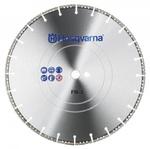 Диск алмазный  350х25,4мм FR-3 для RESCUE, универсальный   ( Husqvarna)