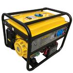 Электрогенератор бензиновый MOST POWER G5500EL