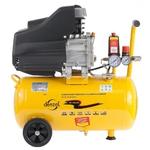 Компрессор воздушный PC 1/24-205 1,5 кВт, 206 лмин, 24 л DENZEL