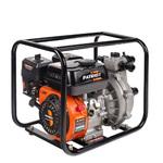 Мотопомпа бензиновая MP 1560 SH   для слабогрязной воды, высоконапорная, 330лмин,подъем воды 60м, диаметр патрубков 1.5 38мм, 23кг   Patriot Garden