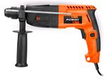 Перфоратор RH232 PATRIOT   SDS+, 550 Вт, 1,7 Дж, 2 режима работы, макс.диаметр 22мм, 2.6кг, набор буров, глубиномер, кейс   PATRIOT