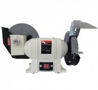Станок заточной RedVerg RD-150/200A 300Вт уловой