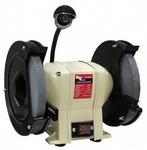 Станок заточной RD-3220BL RedVerg   220В50Гц; 560Вт; 2840обмин; круги 200х20х16(32)мм; подсветка; 10кг